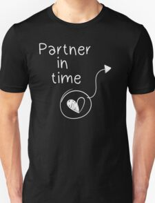 Life is strange Partner in time Unisex T-Shirt