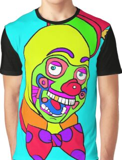 Circusworld Graphic T-Shirt