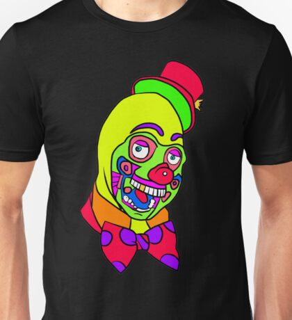 Circusworld Unisex T-Shirt