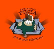 Super Effective Kids Tee