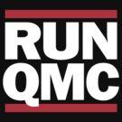 RUN QMC - Nottingham by Steven82