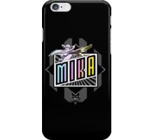 R-Mika iPhone Case/Skin