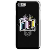 R-Mika iPhone Case/Skin