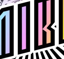 R-Mika Sticker