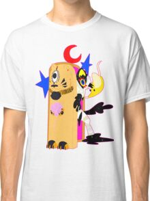 party at my tomb Classic T-Shirt