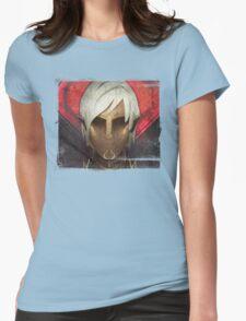 Fenris Romance Arazzo Womens Fitted T-Shirt