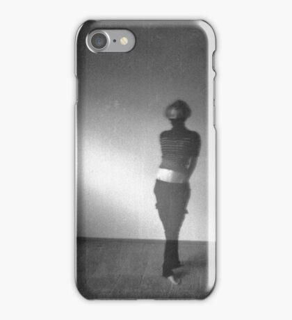 Pinhole Portrait iPhone Case/Skin