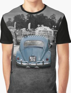VW Beetle Graphic T-Shirt