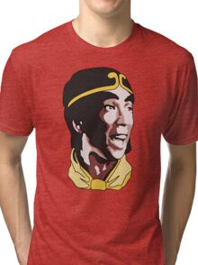 Monkey Magic Tri-blend T-Shirt