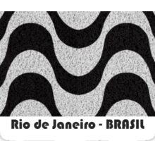 Rio de Janeiro - Brasil (Copacabana) Sticker