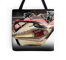Turnpike Cruiser Tote Bag