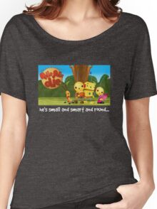 Rolie Polie Olie Women's Relaxed Fit T-Shirt