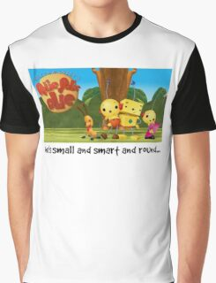 Rolie Polie Olie Graphic T-Shirt