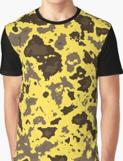 Abstract Pattern 7 Graphic T-Shirt