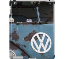 Rat look VW Camper van iPad Case/Skin