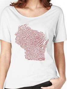 I'm So Wisconsin Women's Relaxed Fit T-Shirt