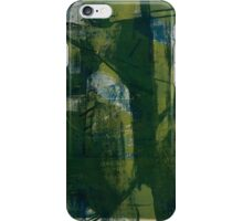 A GREEN THOUGHT IN A GREEN SHADE—MARVEL iPhone Case/Skin