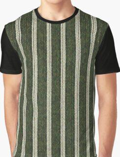 Cactus Garden Knit 2 Graphic T-Shirt