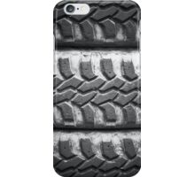 4x4 jeep tires iPhone Case/Skin