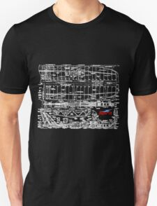 Spirit 2M Blueprint T-Shirt