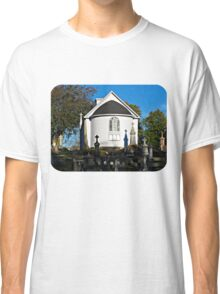 Chapel of Our Lady of Sorrows  Classic T-Shirt