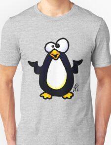 Pondering Penguin T-Shirt