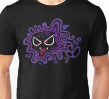 Tribal Ghastly - Creepy and Awesome! Unisex T-Shirt