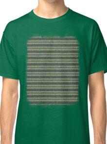 Cactus Garden Knit 1 Classic T-Shirt