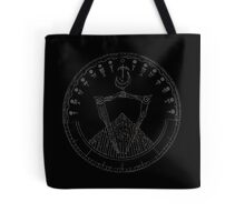 Knights of the Eastern Calculus Tote Bag