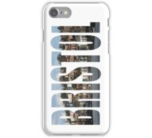 Bristol Harbourside iPhone Case/Skin