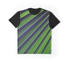 Palm Fronds Graphic T-Shirt