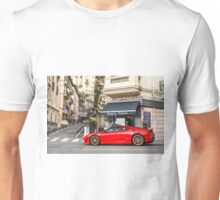 Ferrari 430 Scuderia  Unisex T-Shirt