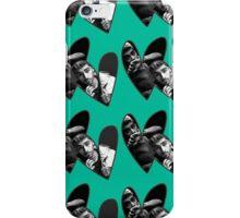 Love Zayn iPhone Case/Skin