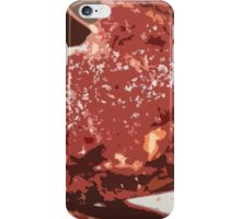All My Pizza is Deep Dish iPhone Case/Skin