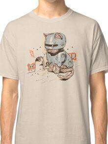 ROBOCAT Classic T-Shirt