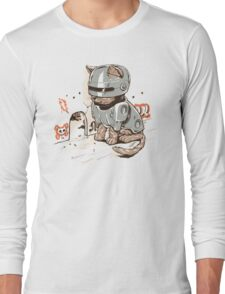 ROBOCAT Long Sleeve T-Shirt