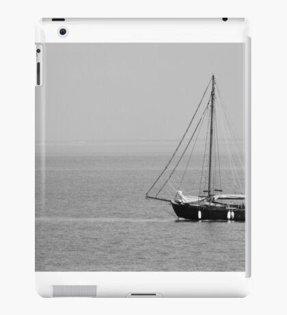 sail on iPad Case/Skin