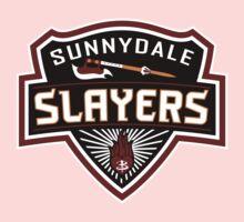 Sunnydale Slayers Kids Tee