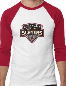 Sunnydale Slayers Men's Baseball ¾ T-Shirt
