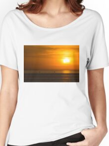 Sun Eclipse - May 20, 2012 Women's Relaxed Fit T-Shirt