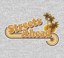 Streets Ahead One Piece - Long Sleeve