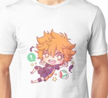 Hinata Shoyo Unisex T-Shirt