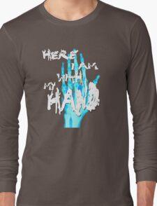 Holiday Song Long Sleeve T-Shirt