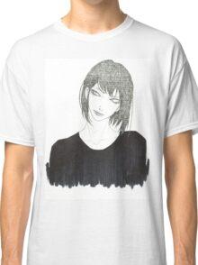 •Haku• Classic T-Shirt