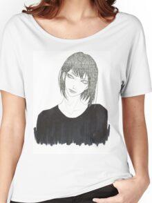 •Haku• Women's Relaxed Fit T-Shirt