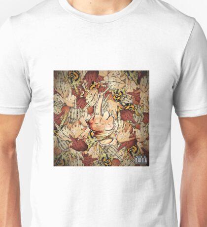 Pouya - Underground Underdog  Unisex T-Shirt