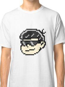 Pixel- Karamatsu Painful Face Classic T-Shirt