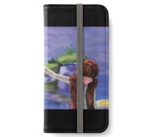 Forbidden Friendship iPhone Wallet/Case/Skin