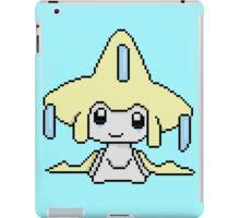 Pixel J iPad Case/Skin