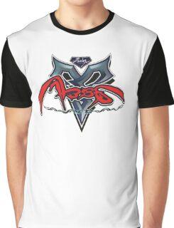FFX - Zanarkand Abes Graphic T-Shirt